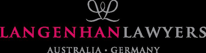 Langhan Lawyers - Australia - Germany