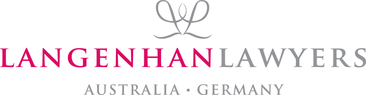 Langhan Lawyers - Australia - Germany